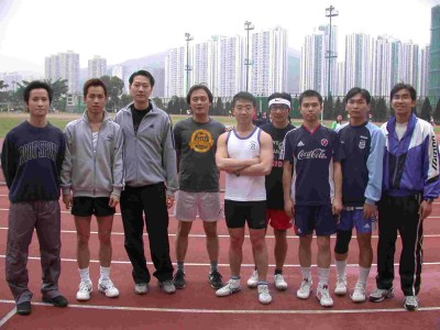 Sports Day (2003)