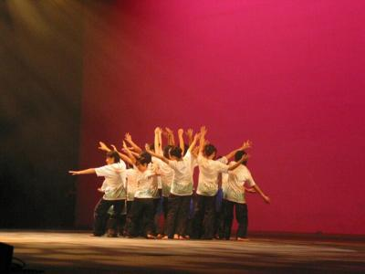 25th Anniversary Creative Arts Performance (2003)