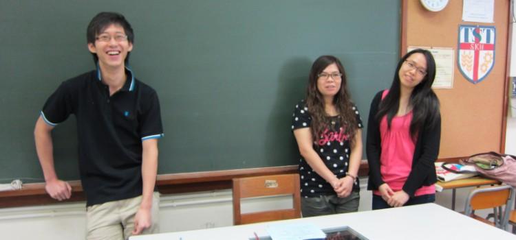 Alumni Sharing with F5