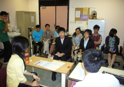 Medical Mentorship