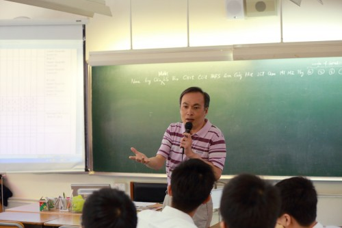 Class-based Jupas counselling (1)