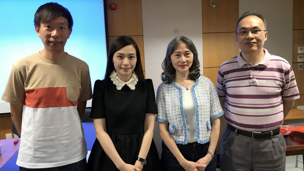 Alumni Association Ltd AGM (2018-19)