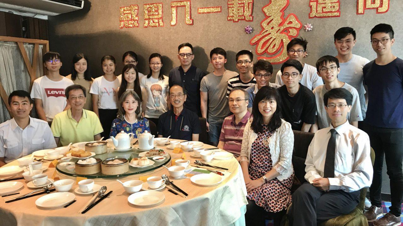 Alumni Medical Mentorship