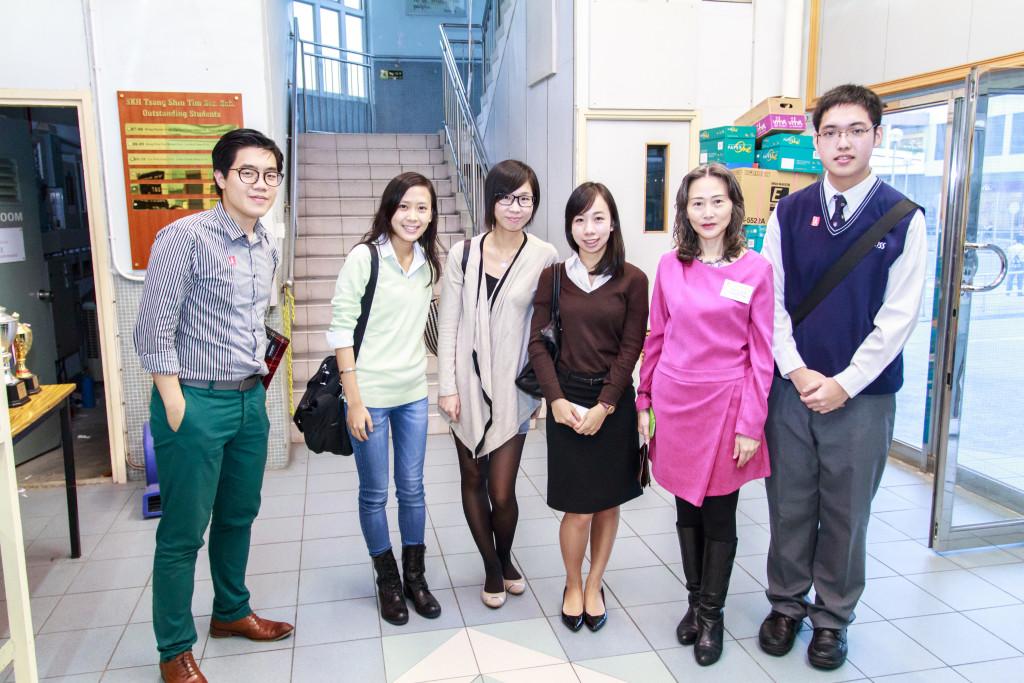 Careers Day 2014_5_Lawyers_mentees(1).jpg