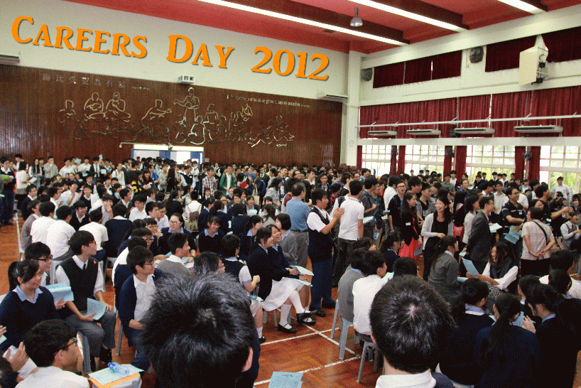 Careers Day 2012_1_cover