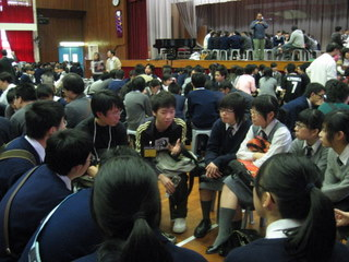 Careers Day (07-08)