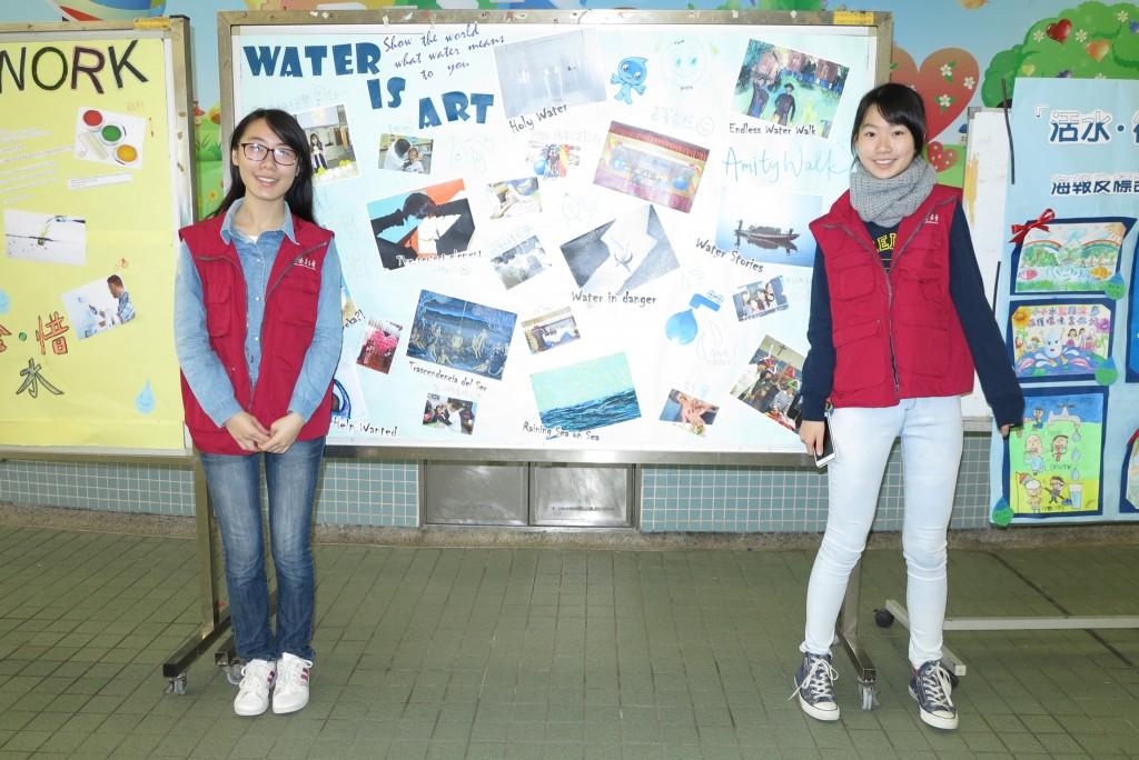 Exhibition boards (5)