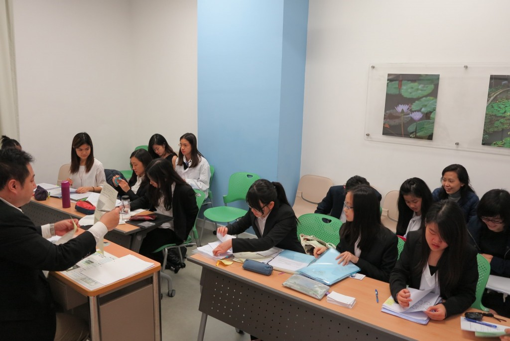 Mock Trial matches (13)