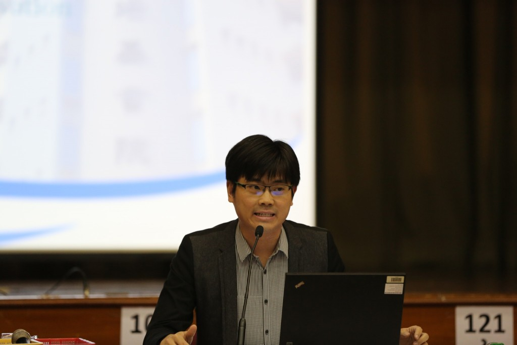 16_Partner school Stewards Pooi Kei Sharing