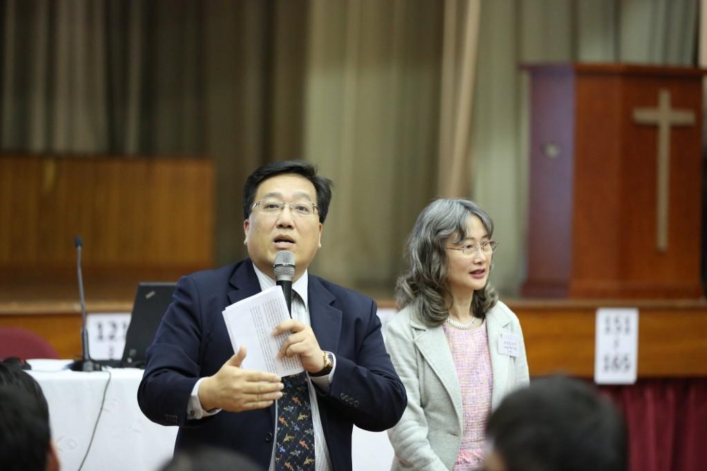 24_TST Principal Mr Wang answering Q & A