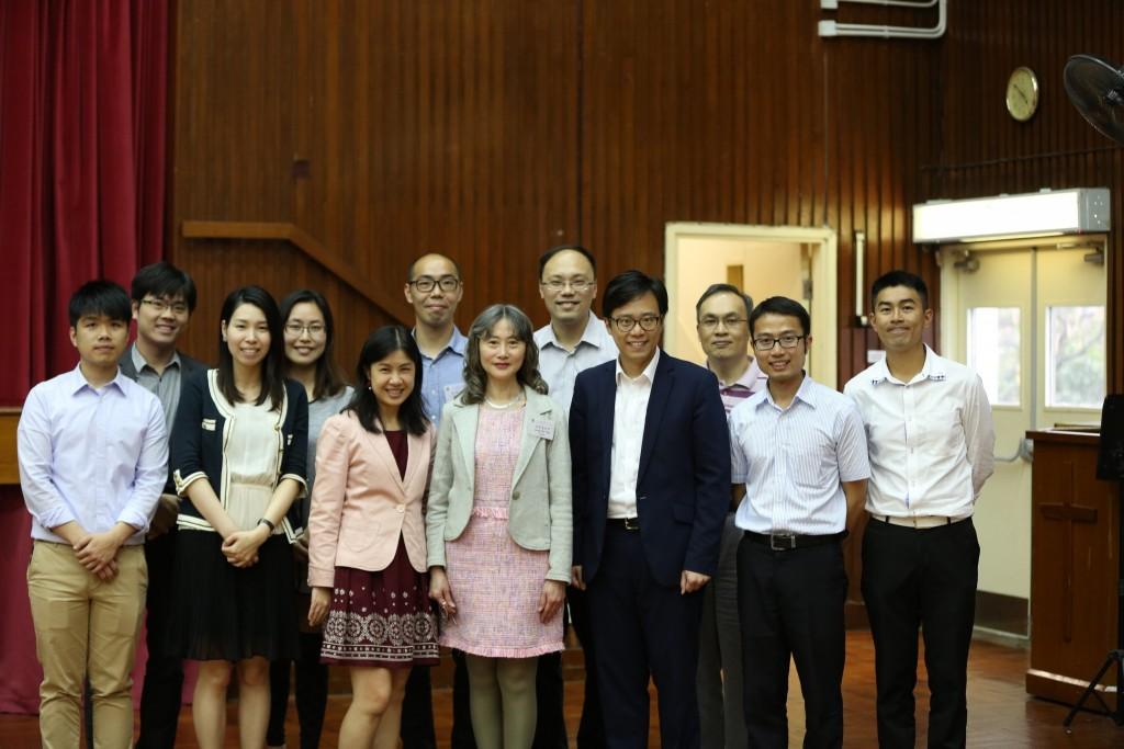 27_Professional Development School (TST) & Partner Schools