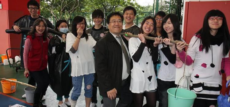 愛德活水行 2011