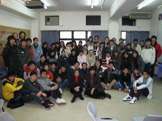 李寶椿英語日營 (07-08)