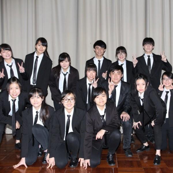 第五十二屆學校舞蹈節優勝者表演暨頒獎典禮