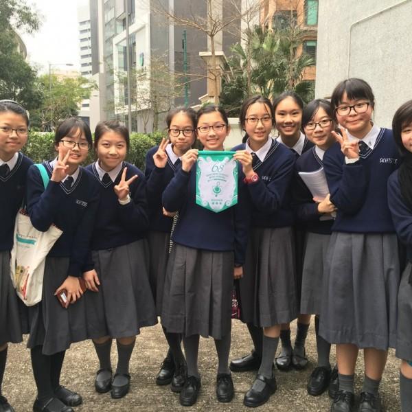 本校同學於第68屆香港學校音樂節獲得佳績