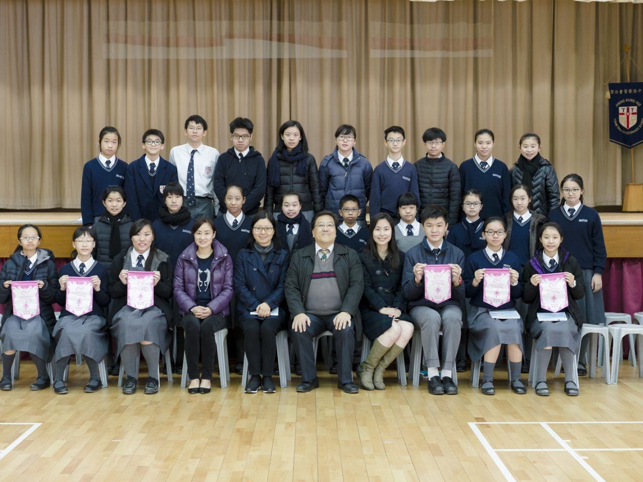 第69屆香港校際朗誦節中文朗誦比賽
