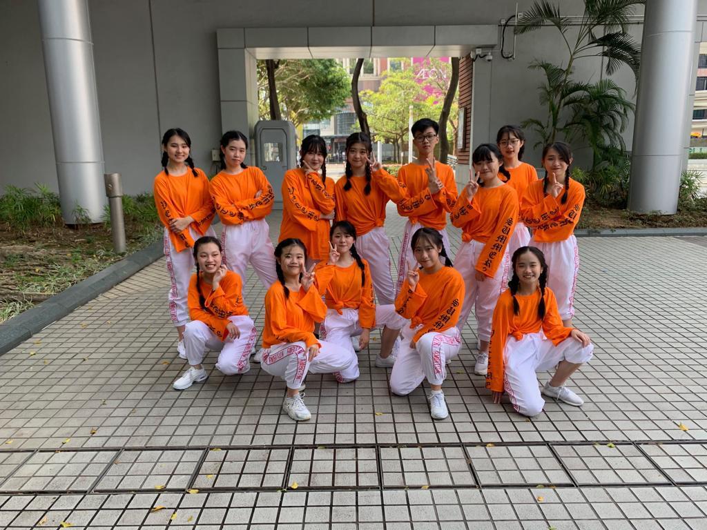 The 55th Schools Dance Festival