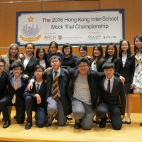 ARCH Education: Mock Trial (Mar 19 and 20, 2016)